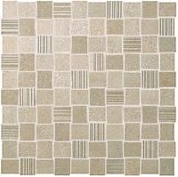 DESERT CHECK WARM MOSAICO 30.5х30.5
