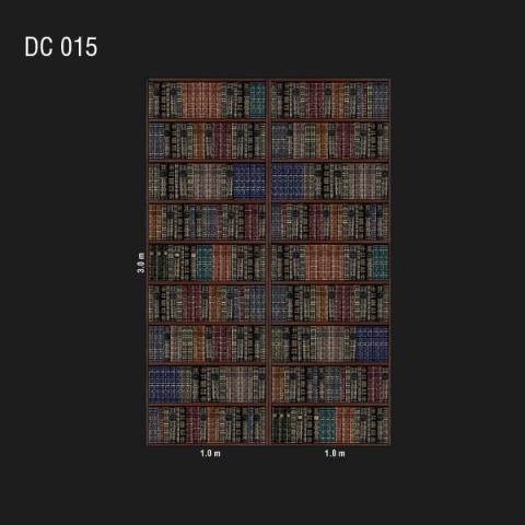 DC 0015