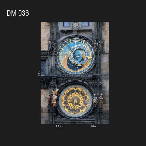 DM 036
